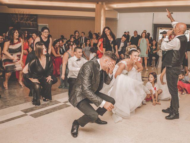 Il matrimonio di Alessio e Monica a Melfi, Potenza 7