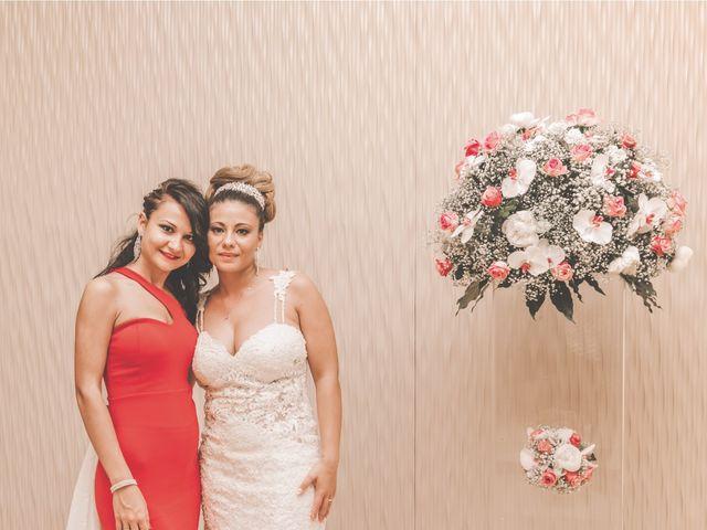 Il matrimonio di Alessio e Monica a Melfi, Potenza 19