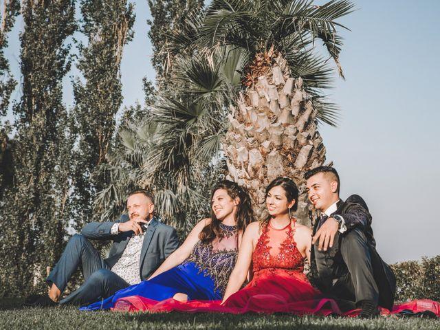 Il matrimonio di Alessio e Monica a Melfi, Potenza 20