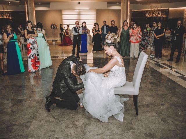 Il matrimonio di Alessio e Monica a Melfi, Potenza 21