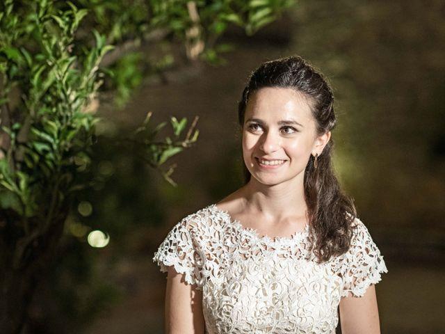 Il matrimonio di Julien e Clara a Ceglie Messapica, Brindisi 1
