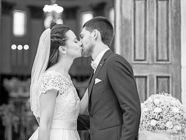 Il matrimonio di Julien e Clara a Ceglie Messapica, Brindisi 7