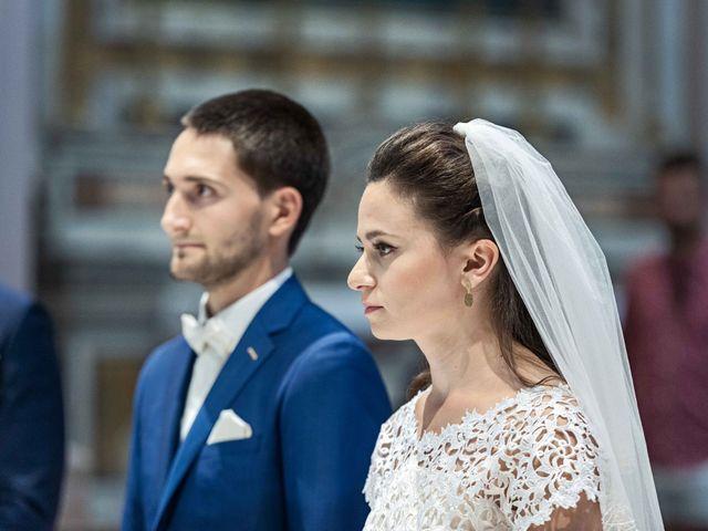 Il matrimonio di Julien e Clara a Ceglie Messapica, Brindisi 8