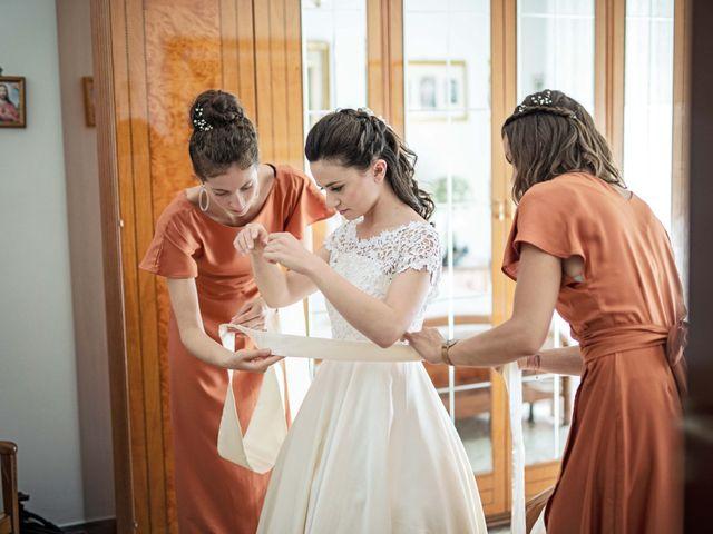 Il matrimonio di Julien e Clara a Ceglie Messapica, Brindisi 11
