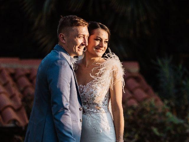 Il matrimonio di Sergiu e Nina a Padova, Padova 5
