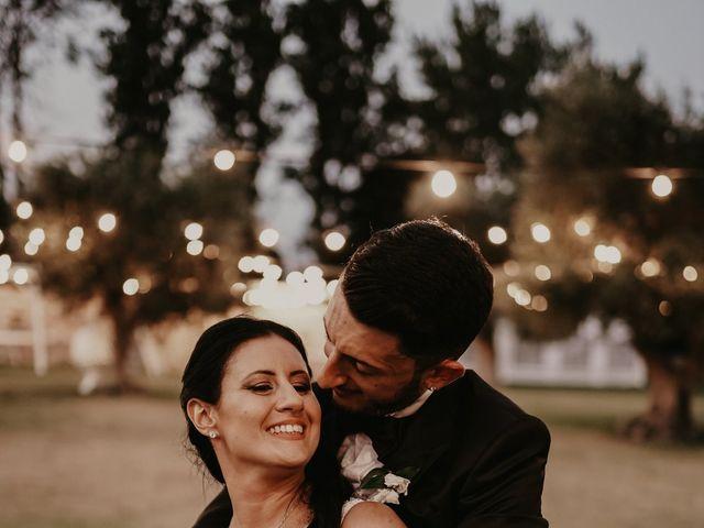 Il matrimonio di Angelo e Giorgia a Francavilla Fontana, Brindisi 6