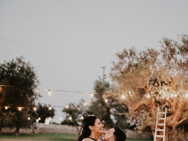 Il matrimonio di Angelo e Giorgia a Francavilla Fontana, Brindisi 9