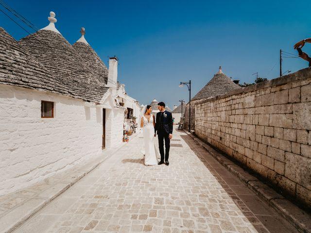 Il matrimonio di Angelo e Giorgia a Francavilla Fontana, Brindisi 14