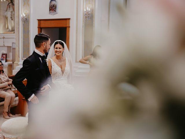 Il matrimonio di Angelo e Giorgia a Francavilla Fontana, Brindisi 18