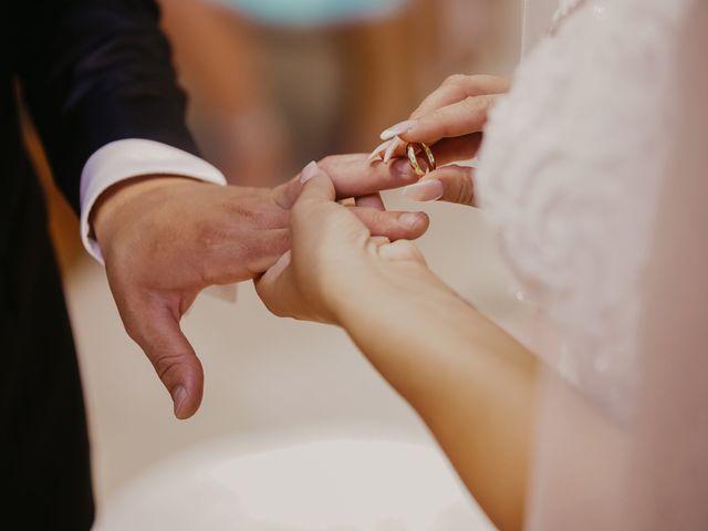 Il matrimonio di Angelo e Giorgia a Francavilla Fontana, Brindisi 26
