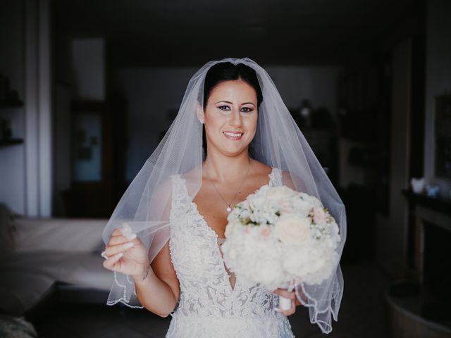 Il matrimonio di Angelo e Giorgia a Francavilla Fontana, Brindisi 32