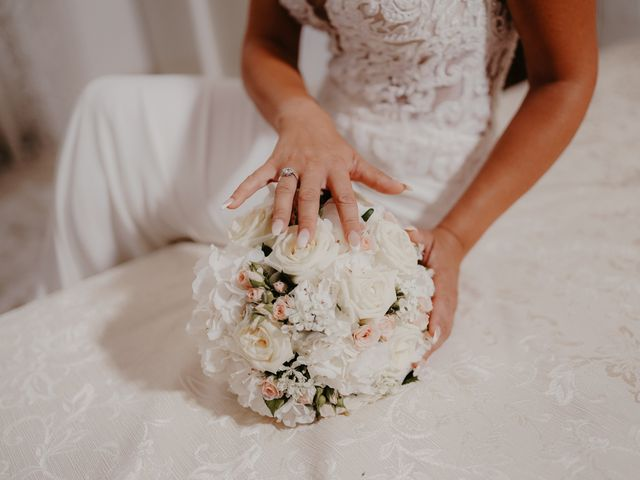 Il matrimonio di Angelo e Giorgia a Francavilla Fontana, Brindisi 36