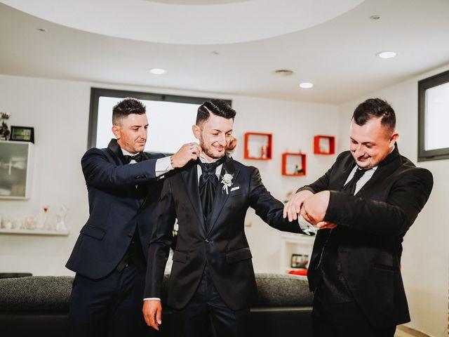 Il matrimonio di Angelo e Giorgia a Francavilla Fontana, Brindisi 45