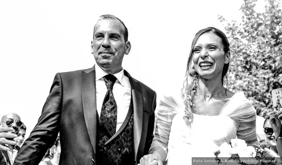 Il matrimonio di Andrea e Vera a Bergamo, Bergamo