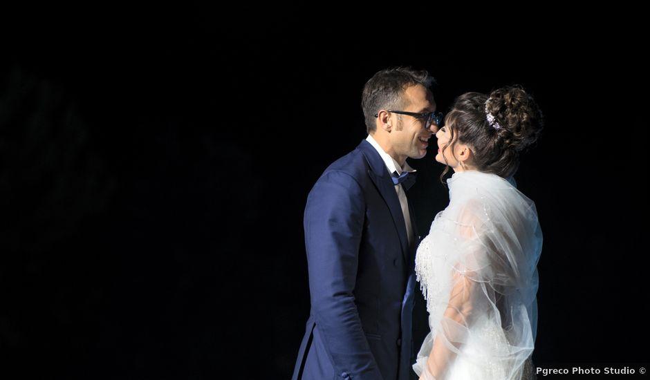 Il matrimonio di Donato e Pietra a Martina Franca, Taranto