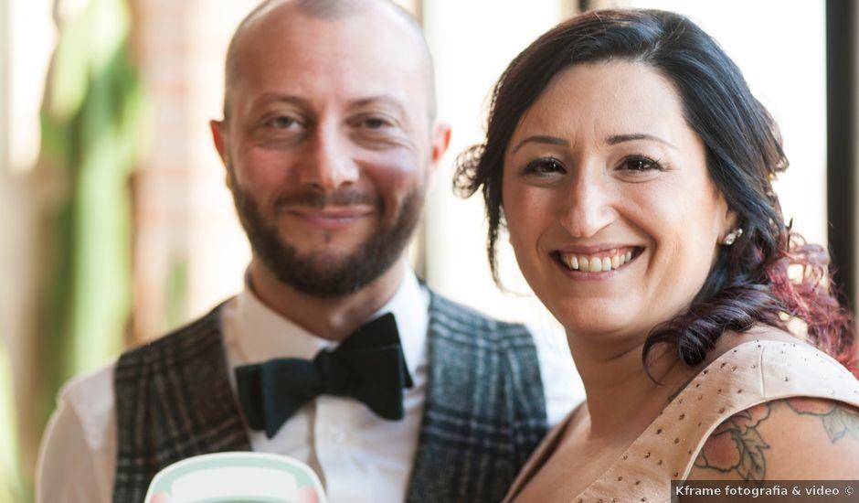 Il matrimonio di Federico e Giulia a Bologna, Bologna