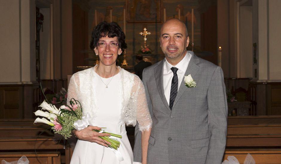 Matrimonio Rustico Lecco : Il matrimonio di angelo e silvia a montevecchia lecco