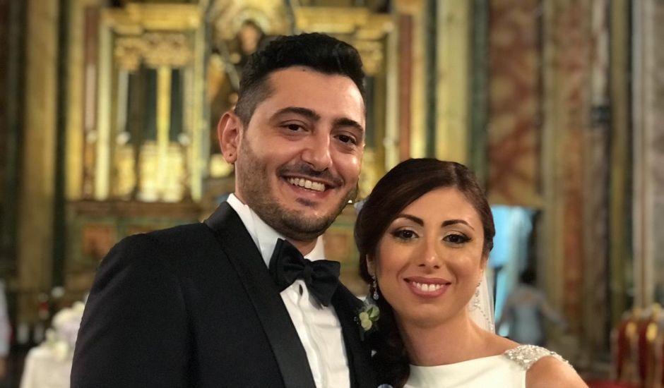 Il matrimonio di Francesco  e Alessia a Ragusa, Ragusa