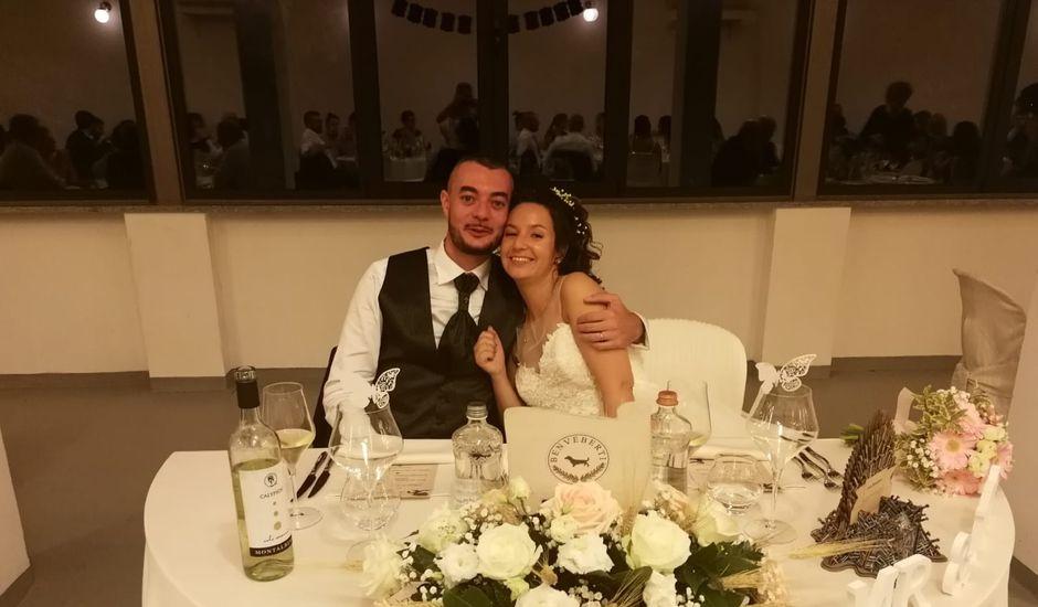Il matrimonio di Fabio e Giulia a Asti, Asti