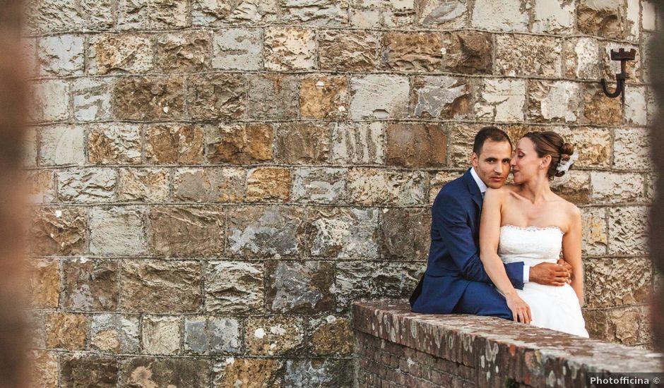 Il matrimonio di Jalil e Francesca a Genova, Genova