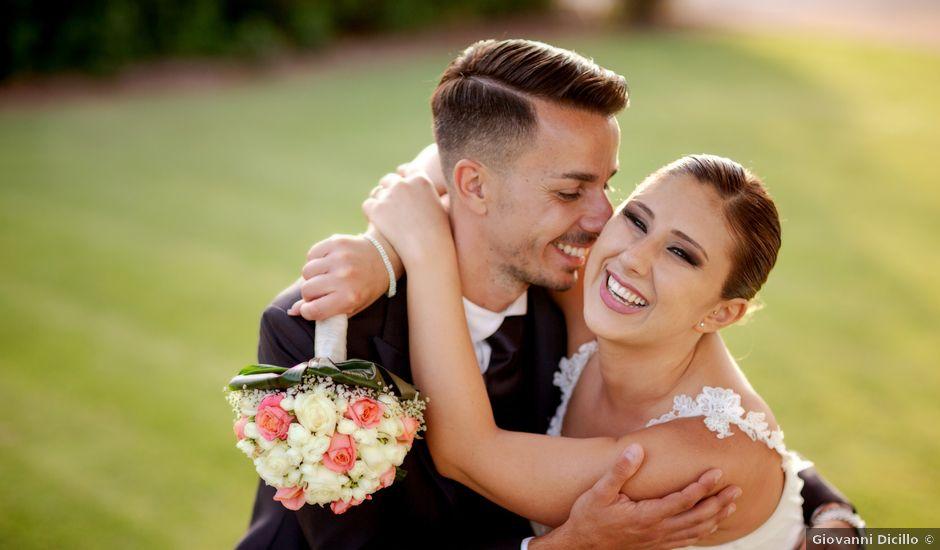 Il matrimonio di Antonio e Valentina a Bari, Bari
