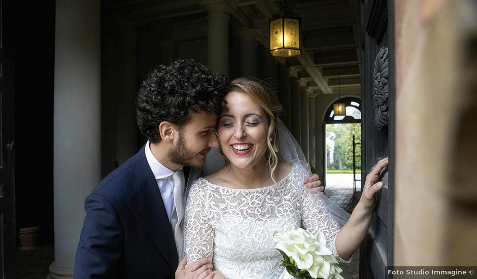 Il matrimonio di Valeria e Carlo a Fermo, Fermo