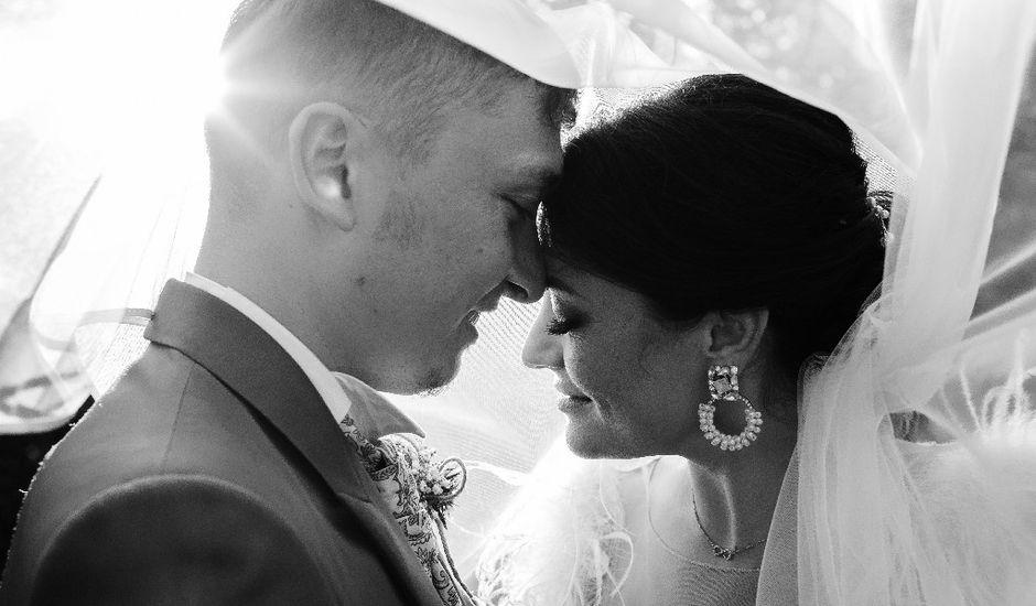 Il matrimonio di Sergiu e Nina a Padova, Padova