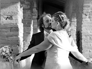 Le nozze di Rossella e Michele 2