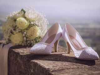 Le nozze di Debora e Damiano 1