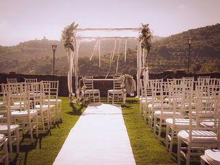 Le nozze di Debora e Damiano 2