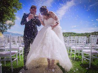 Le nozze di Debora e Damiano