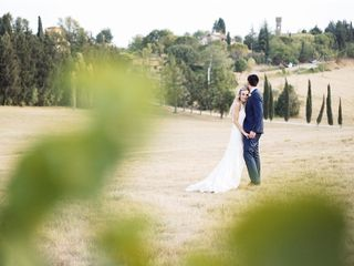 Le nozze di Irene e Iacopo