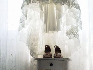 Le nozze di Irene e Iacopo 3