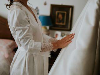 le nozze di Silvia e Mauro 1