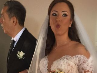 Le nozze di Monia e Orazio  1