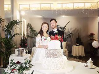 Le nozze di Monia e Orazio