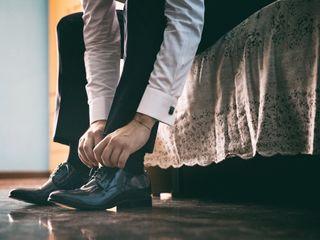 Le nozze di Martina e Jonny 3