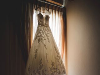 Le nozze di Alessandra e Emanuele 1