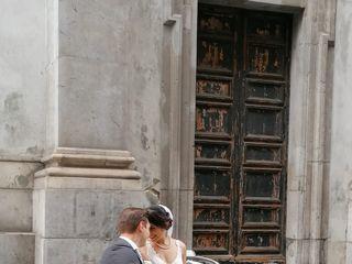 Le nozze di Cristina e Vito 2
