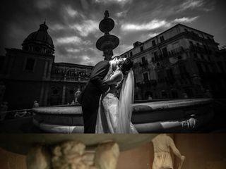 Le nozze di Cristina e Vito 3