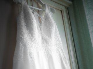 Le nozze di Irene e Gabriele 1
