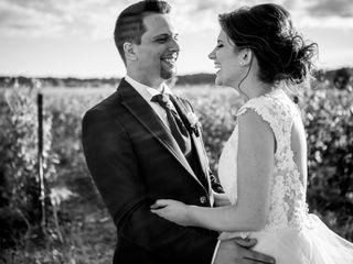 Le nozze di Cristina e Mirko 1