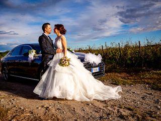 Le nozze di Cristina e Mirko 2