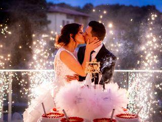 Le nozze di Cristina e Mirko 3