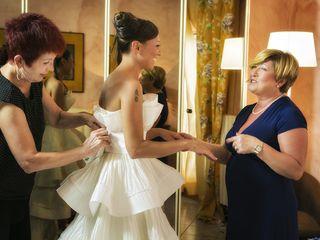 Le nozze di Francesco e Marzia 3