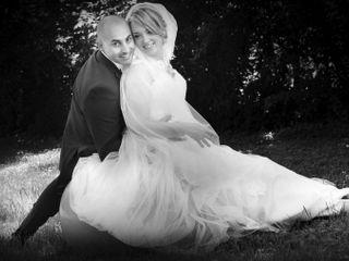 Le nozze di Lisa e Marco