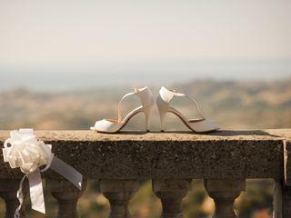 Le nozze di Francesca e Vincenzo 1