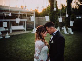 Le nozze di Annarita e Carlo