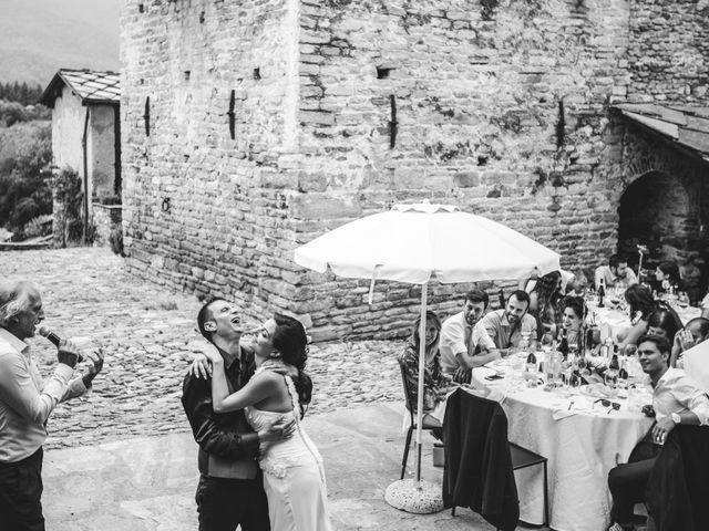 Il matrimonio di Andrea e Serena a Bagnolo Piemonte, Cuneo 2