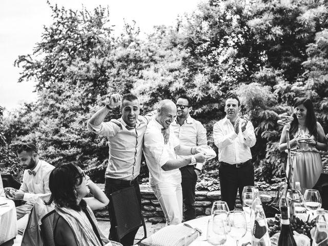 Il matrimonio di Andrea e Serena a Bagnolo Piemonte, Cuneo 3